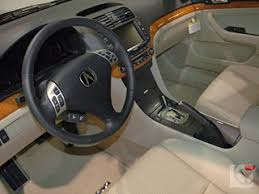 2007 Acura Tsx Interior Need Suggestions To
