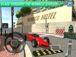 minecraft sports car sports car test driver monaco android apps on google play