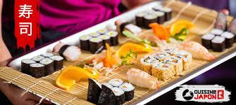 japonais cuisine la vérité sur les sushi cuisine japon