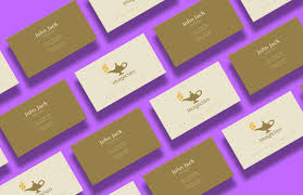 Business Card Design Template Free Free Business Card Design Template Mock Up Psd File