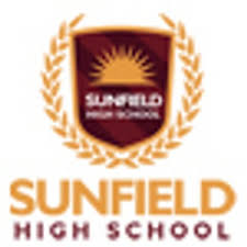 sunfield high school sunfieldschool