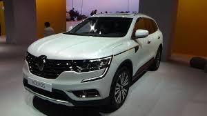 renault koleos 2015 interior 2017 renault koleos initiale exterior and interior automobile