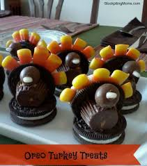 best 25 oreo turkey ideas on thanksgiving oreo