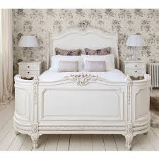 French Bedrooms by Provencal Bonaparte French Bed King French Bed French