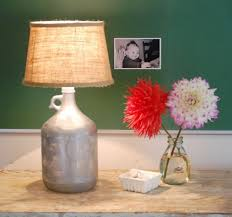 How To Make A Mercury Glass Vase Diy Idea Make A Mercury Glass Lamp Huffpost