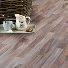 Grey Laminate Flooring B Q Natural Wood Effect Vinyl Flooring 4 M Departments Diy At B U0026q