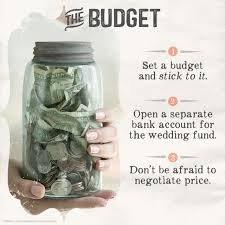 weddings on a budget 30 money saving tips for planning a wedding on a budget the