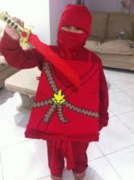 Lego Ninjago Costumes Halloween Kai Lego Ninjago Costume Finished Vanchic Md