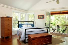 A Frame Interior Design Ideas by 13 Beautiful Bedroom Design Ideas With Balconies