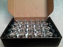 nissan altima lug nut size amazon com accuwheel lna 12125c5 chrome bulge acorn wheel lug