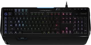 Keyboard Mechanical logitech spectrum g910 wired gaming mechanical romer g switch