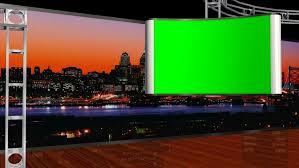 virtual studio background c youtube larger interior planter cool