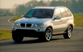 2001 bmw x5 information and photos zombiedrive