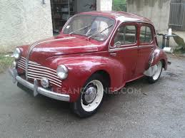 1959 renault 4cv used renault 1951 your second hand cars ads