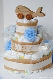 how to make a diaper cake baby gift katarina u0027s paperie