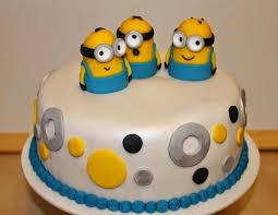 minions birthday cake 50 best despicable me birthday cakes ideas and designs ibirthdaycake