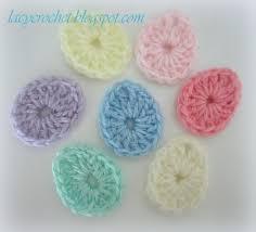 Crochet Easter Decorations Pinterest by Lacy Crochet Easter Egg Crochet Ornament Free Pattern Easter