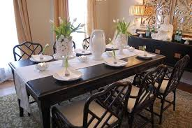 Kitchen Table Setting by Kitchen Table Setting Ideas Table Setting 30 Regarding Small Home