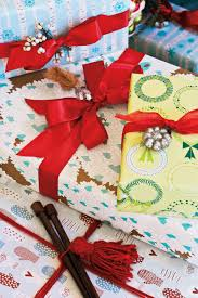Family Christmas Ideas Instead Of Gifts Stylish Gift Wrapping Ideas Southern Living