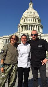 Washington travel talk images Seafood watch chefs push for sustainable seafood in washington jpg