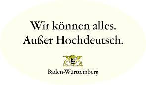 Baden Englisch Englisch Künstler Oettinger Schlimmer Als