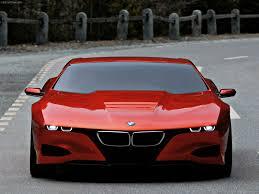 sports cars bmw bmw m1 concept 2008 pictures information u0026 specs