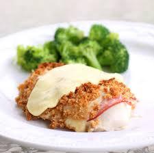 Easy Chicken Dinner Ideas For Family Easy Chicken Cordon Bleu