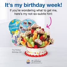edible birthday gifts edible arrangements 500 se walton blvd bentonville ar food products