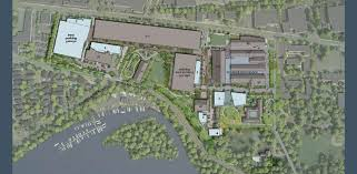 lexus watertown ma campus master plan the arsenal on the charles