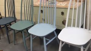Paint Dining Room Chairs Dining Table Makeover Take One Confessions Of A Serial Do It