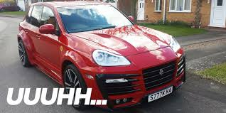 first ferrari ferrari suv u0027you have to shoot me first u0027 says chairman photos