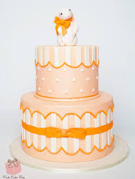 baby shower cakes from pink cake box in nj pink cake box custom