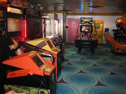 teens love arcades and games they will find these fun places and