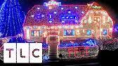 rock city u0027s enchanted garden of lights 2016 youtube