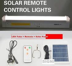 solar powered tube lights solar powered panel dimmable led t end 10 26 2018 11 15 am