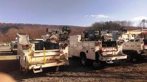Used Landscape Trucks by Used Hi Rail Trucks Cherokee Truck Equipment Llc