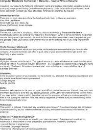 Computer Technician Resume Template Professional Custom Essay Proofreading Site Narrative Essay On