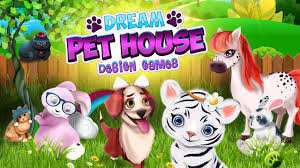 House Designer Games Dream Pet House Design Games Android Apps On Google Play
