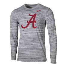 Alabama Travel Clothes images Crimson tide alabama nike legend velocity long sleeve travel t jpg