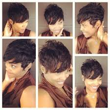 hairstyles by the river salon 10 best short cuts for african american women images on pinterest