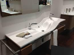 above counter bathroom sink tags bathroom trough sink bathroom