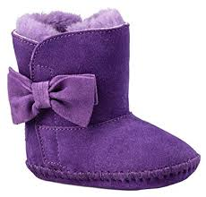 ugg boots sale amazon amazon com ugg baby s cabby infant toddler electric