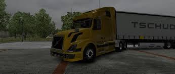 Volvo Vnl 670 1 25 1 26 V1 0