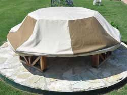 custom patio furniture covers outdoor sectional covers
