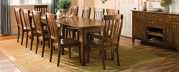 raymour and flanigan dining room tables barrington transitional dining collection love this set heart of
