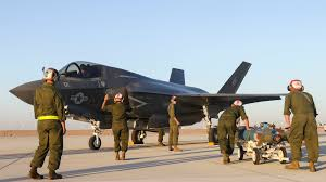 loading f 35b mawts 1 ordnance innovation sets new standard