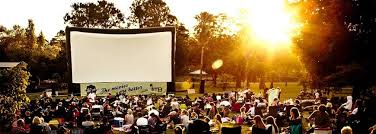 Wollongong Botanic Gardens Sunset Cinema At Wollongong Botanical Gardens What S On In