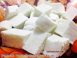 What To Add To Cottage Cheese by How To Make Paneer At Home पन र क स बन य घर