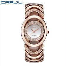 bracelet design watches images Crrju luxury women watch famous brands gold fashion design jpg