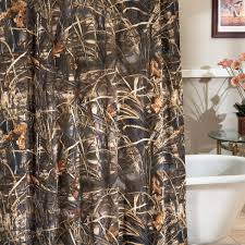 Moose Home Decor Rustic Shower Curtains Moose Bear U0026 Pinecone Designs Home